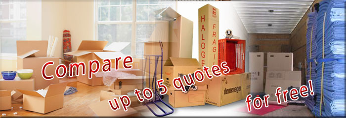 Compare Removals And Find Cheap Removal Company