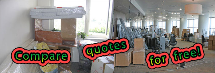Warehouse Movers Racking Relocation